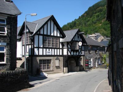 corris craft centre corris 1361