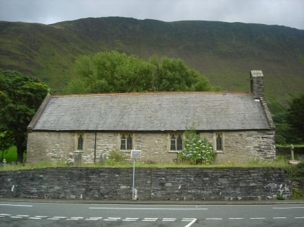 Tal-y-Llyn Church